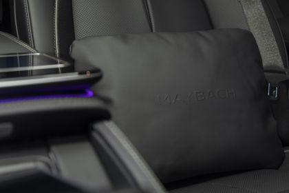 2021 Mercedes-Maybach GLS 600 4Matic 222