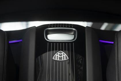 2021 Mercedes-Maybach GLS 600 4Matic 223
