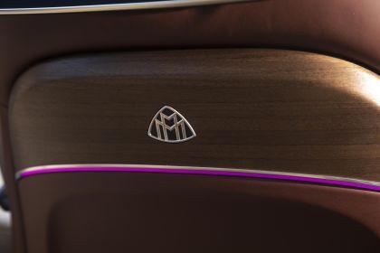 2021 Mercedes-Maybach GLS 600 4Matic 234