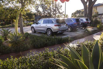 2021 Mercedes-Maybach GLS 600 4Matic 258
