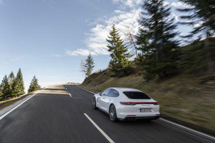 2021 Porsche Panamera Turbo S E-Hybrid 16