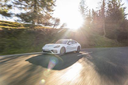 2021 Porsche Panamera Turbo S E-Hybrid 20