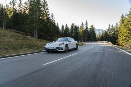 2021 Porsche Panamera Turbo S E-Hybrid 21