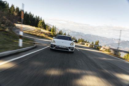 2021 Porsche Panamera Turbo S E-Hybrid 23