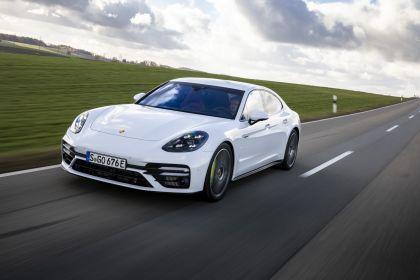 2021 Porsche Panamera Turbo S E-Hybrid 33