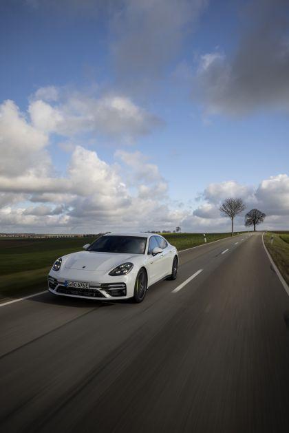 2021 Porsche Panamera Turbo S E-Hybrid 36