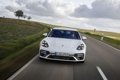 2021 Porsche Panamera Turbo S E-Hybrid 37