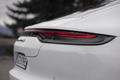 2021 Porsche Panamera Turbo S E-Hybrid 48
