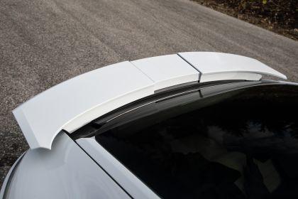 2021 Porsche Panamera Turbo S E-Hybrid 49
