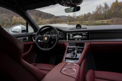2021 Porsche Panamera Turbo S E-Hybrid 51