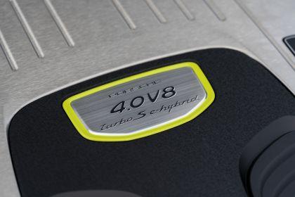 2021 Porsche Panamera Turbo S E-Hybrid 61