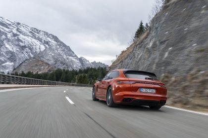 2021 Porsche Panamera 4 E-Hybrid Sport Turismo 7