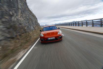 2021 Porsche Panamera 4 E-Hybrid Sport Turismo 10