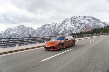 2021 Porsche Panamera 4 E-Hybrid Sport Turismo 12