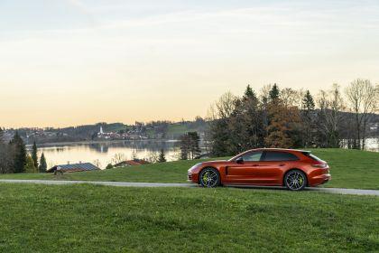 2021 Porsche Panamera 4 E-Hybrid Sport Turismo 20