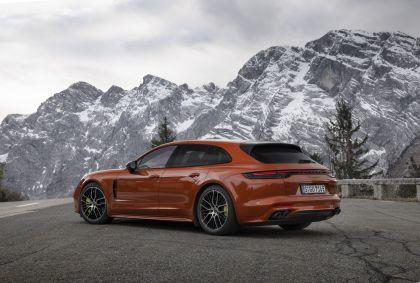 2021 Porsche Panamera 4 E-Hybrid Sport Turismo 23