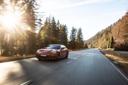 2021 Porsche Panamera 4 E-Hybrid Sport Turismo 26