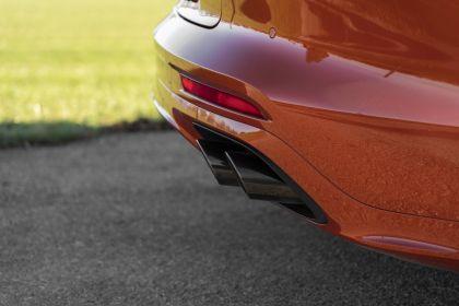 2021 Porsche Panamera 4 E-Hybrid Sport Turismo 35