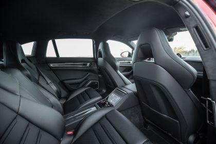2021 Porsche Panamera 4 E-Hybrid Sport Turismo 40