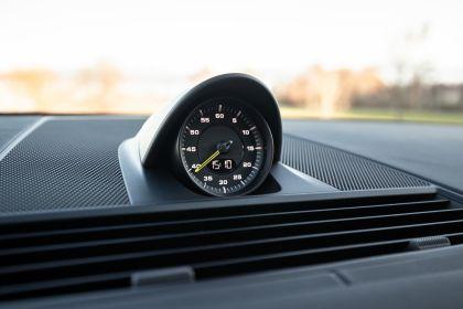 2021 Porsche Panamera 4 E-Hybrid Sport Turismo 44