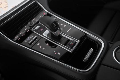 2021 Porsche Panamera 4 E-Hybrid Sport Turismo 45