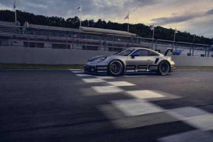 2021 Porsche 911 ( 992 ) GT3 Cup 4