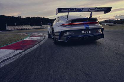 2021 Porsche 911 ( 992 ) GT3 Cup 5