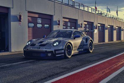 2021 Porsche 911 ( 992 ) GT3 Cup 6
