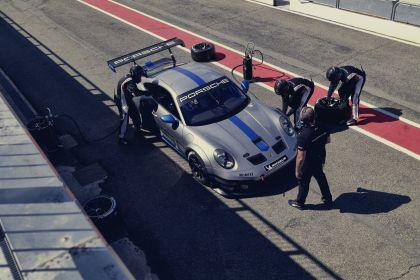 2021 Porsche 911 ( 992 ) GT3 Cup 7