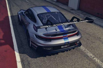 2021 Porsche 911 ( 992 ) GT3 Cup 8