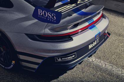2021 Porsche 911 ( 992 ) GT3 Cup 9