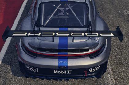 2021 Porsche 911 ( 992 ) GT3 Cup 10