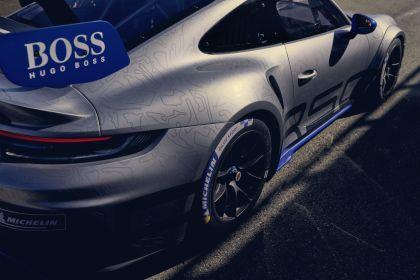2021 Porsche 911 ( 992 ) GT3 Cup 11
