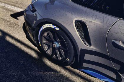 2021 Porsche 911 ( 992 ) GT3 Cup 12