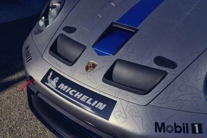 2021 Porsche 911 ( 992 ) GT3 Cup 13