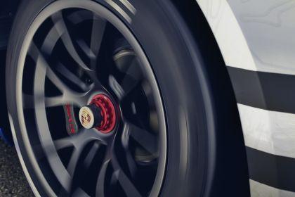 2021 Porsche 911 ( 992 ) GT3 Cup 14