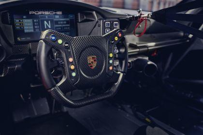 2021 Porsche 911 ( 992 ) GT3 Cup 17