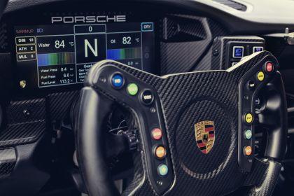 2021 Porsche 911 ( 992 ) GT3 Cup 18