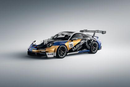 2021 Porsche 911 ( 992 ) GT3 Cup 19