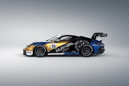 2021 Porsche 911 ( 992 ) GT3 Cup 20