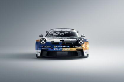 2021 Porsche 911 ( 992 ) GT3 Cup 21