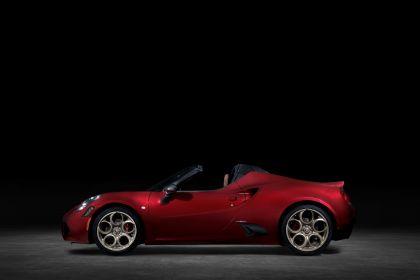 2021 Alfa Romeo 4C Spider 33 Stradale Tributo 2