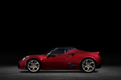 2021 Alfa Romeo 4C Spider 33 Stradale Tributo 5