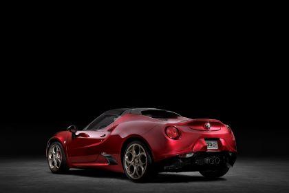 2021 Alfa Romeo 4C Spider 33 Stradale Tributo 6