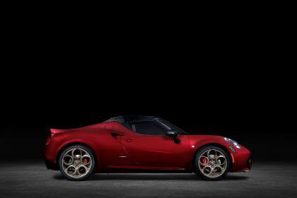 2021 Alfa Romeo 4C Spider 33 Stradale Tributo 11