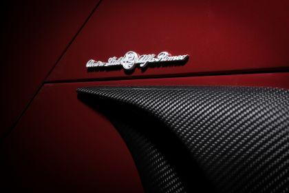 2021 Alfa Romeo 4C Spider 33 Stradale Tributo 19