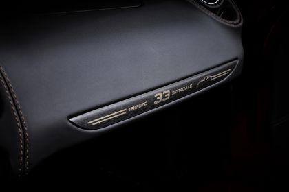 2021 Alfa Romeo 4C Spider 33 Stradale Tributo 26