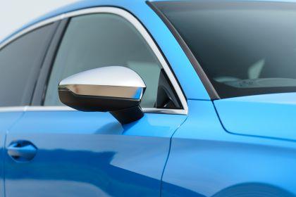 2021 Audi S3 sedan - UK version 55