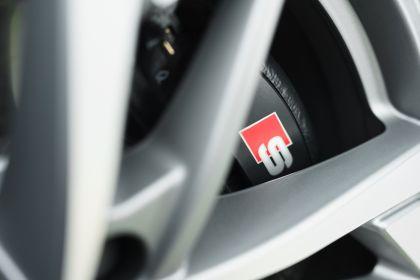 2021 Audi S3 sedan - UK version 58
