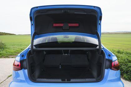 2021 Audi S3 sedan - UK version 70